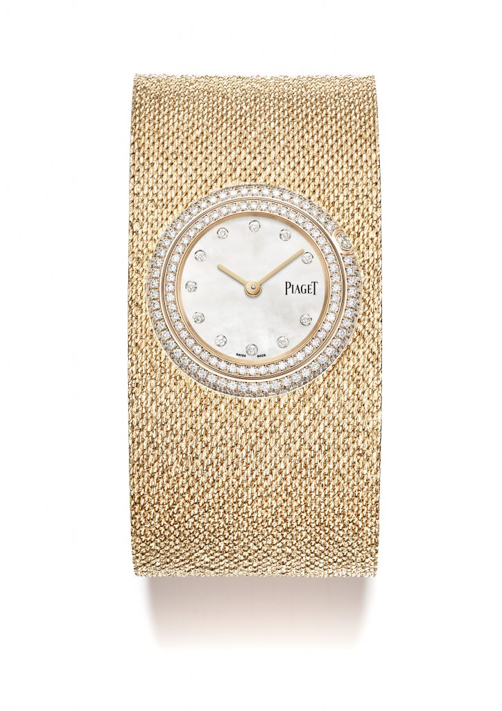 piaget possession cuff watch mia litström