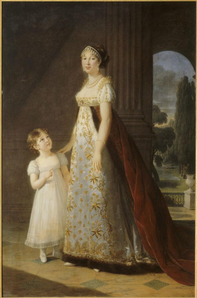 Breguet Reine de Naples Britta Rossander