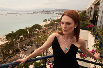 Julianne Moore Chopard Cars and Watches for Ladies Britta Rossander