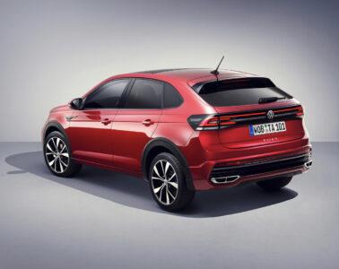 Volkswagen Taigo Mia Litström Cars and Watches for Ladies