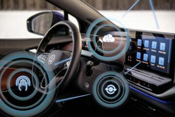 Volkswagen Over-the-air-uppdatering
